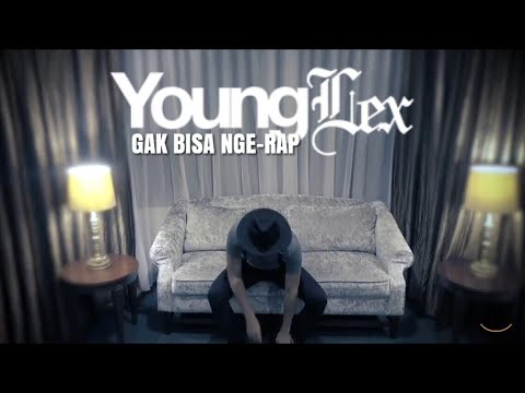 YOUNG LEX, RAPPER YANG GAK BISA FREESTYLE. | #MondayView
