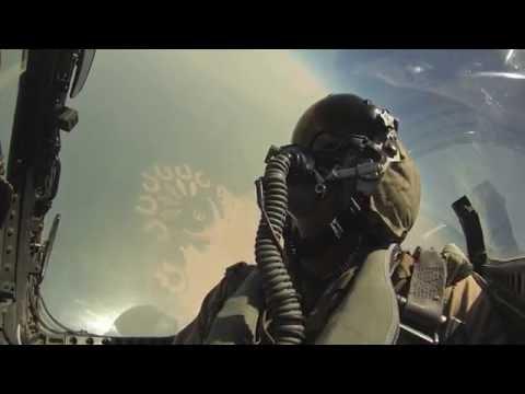 VMFA-115 Deployment 2013