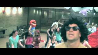 LIP DUB: Carly Rae Jepsen - Call Me Maybe (University of Michigan School of Dentistry)
