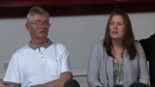 Royaume-Uni: témoignages du beau-père et de la femme du soldat tué