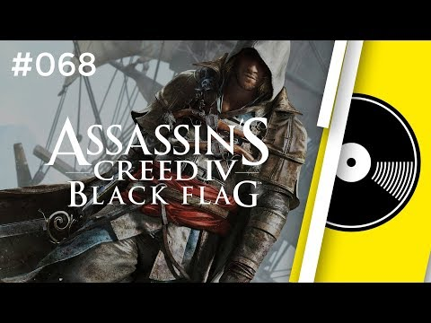 Assassins Creed IV: Black Flag   Original Soundtrack