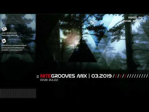 :: nitegrooves mix | Deep House, Deep Tech House, Melodic Techno  & Progressive House | 03/2019 Mp3