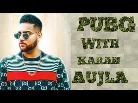 PUBG De Shonki • Karan Aujla Ft Bohemia • New PUBG Punjabi Song • Yaaran De Raka Full HD