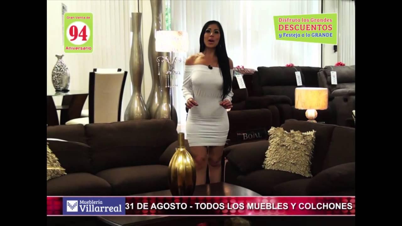 Muebleria Villarreal 94 Aniversario By Next Films Pro Tv # Muebles Villarreal