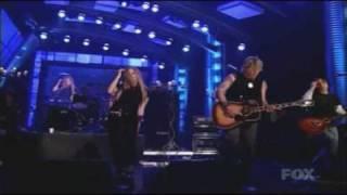 Avril Lavigne & (Johnny Rzeznik) Goo Goo Dolls - Iris (Subtitulado en Español) [LIVE]