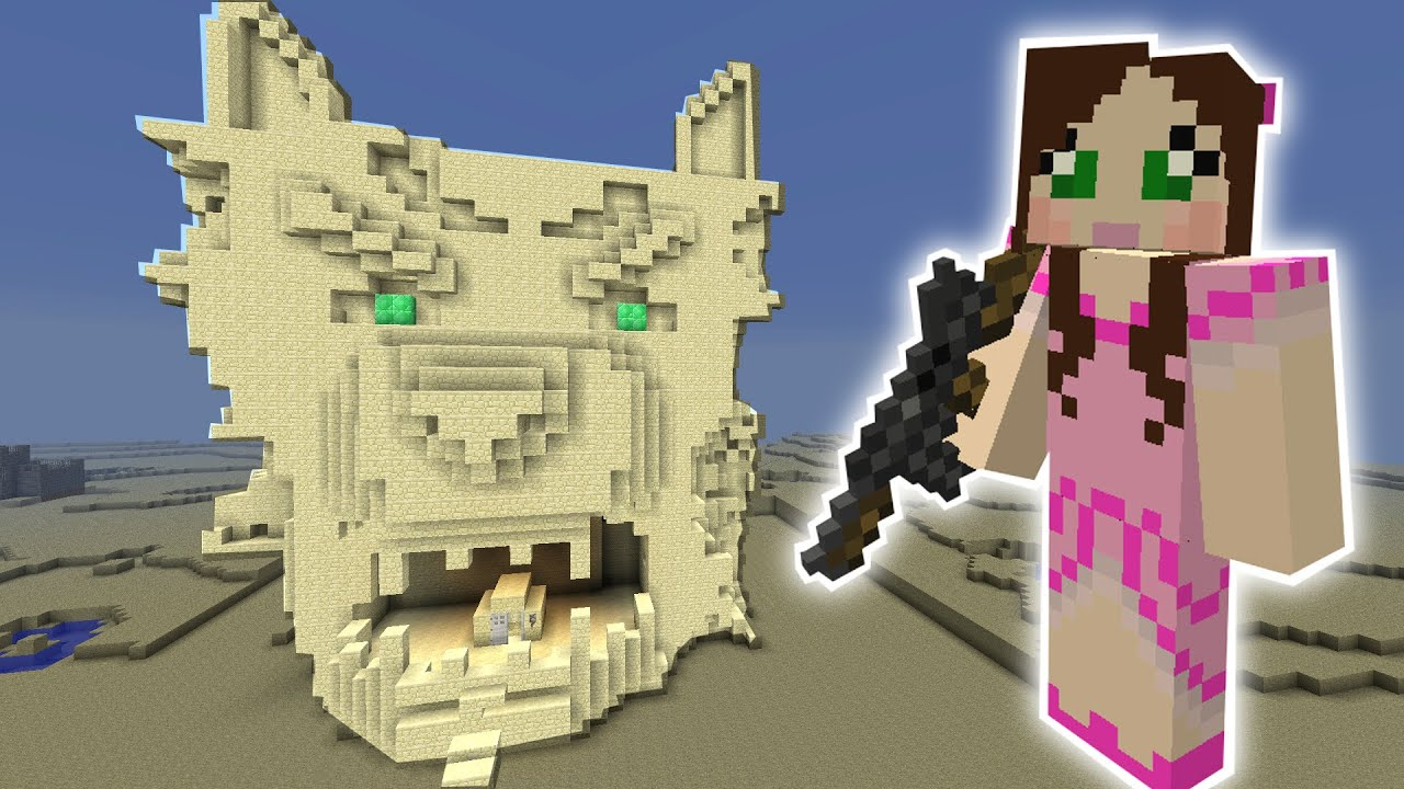 Minecraft Pat And Jen The Crafting Dead All New