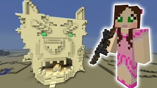 Minecraft: THE FOUNTAIN OF YOUTH MISSION - The Crafting Dead [61]