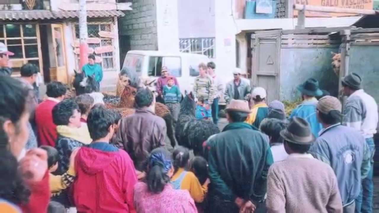 Download Salinas de Guaranda y su historia, Salinas de Guaranda, Ecuador.