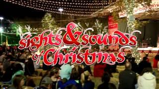 Sights & Sounds of Christmas 2016