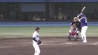 ビシエド 逆転3ランで、中日逆転勝ち! 坊ちゃんスタジアム thumbnail