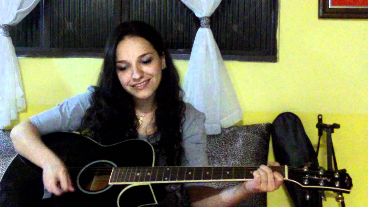 veggylex - Naked (Avril Lavigne cover) - YouTube