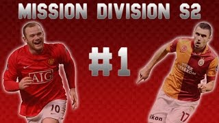 "Mission Division S2 | #1 - ""Off To A Great Start!"" ft. Insane freekick goal! Thumbnail"
