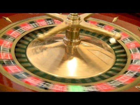 Casino Karriere