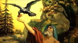 Does God control the beasts, birds, and fish of the sea?