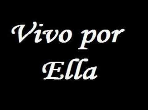 Por Ella