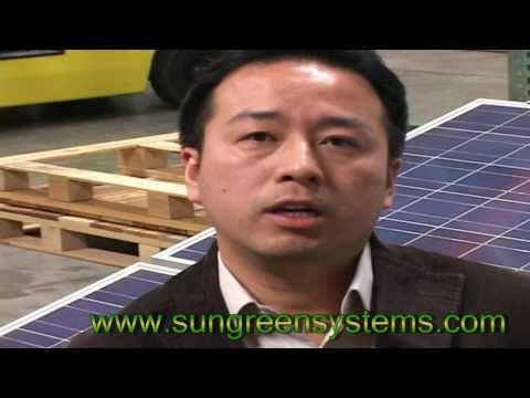 Los Angeles Solar Energy Companies
