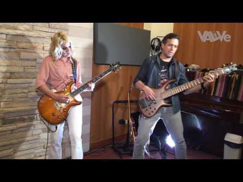 Isnt She Lovely - VALVe - Live at Supernova Studios
