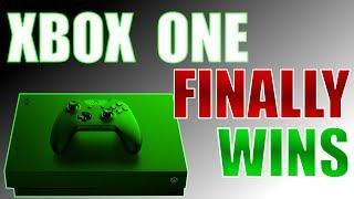 Xbox Wins Finally! The Xbox One Announcement Sony Fanboys Said Would Be Impossible!