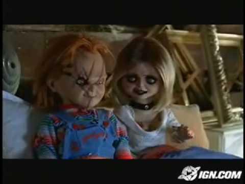 Trailer do filme O Filho de Chucky