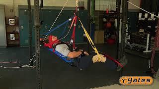 Yates Spec Pak training video (11/17)