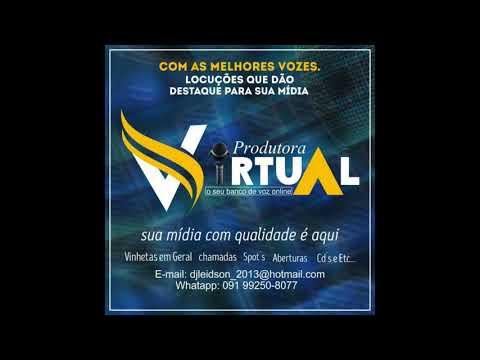 CD ARROCHA 2019 PRODUTORA VIRTUAL - Maio