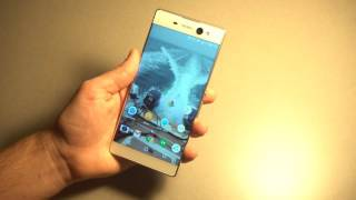 Sony Xperia XA Ultra - 1 month of use - review - first impressions - Part 1