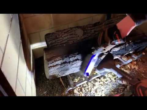 🔥 Chimney Monkey - Gas Fireplace Cleaning