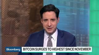 Bitcoin experts talk major Bullrun!!