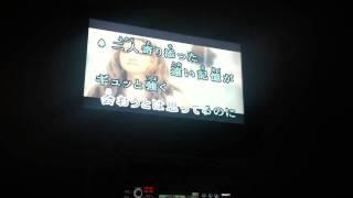 lecca feat.九州男さんのTSUBOMIを歌わせていただきました。