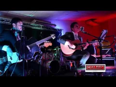 Banda Malbec -  de apresentação