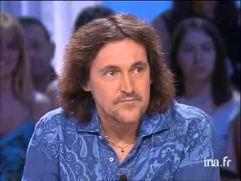 Guy A Lepage, le Ardisson québecois - Archive INA