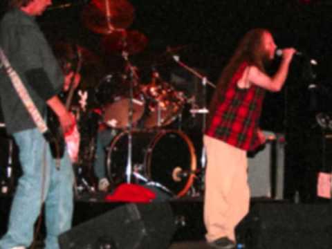 Baseline Road- I Like to Rock
