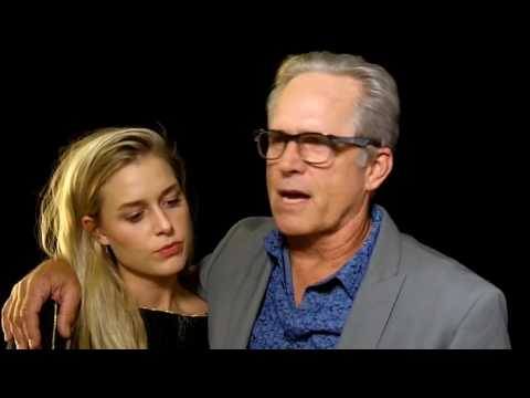 Rizzoli & Isles 100th Episode Party: Gregory Harrison