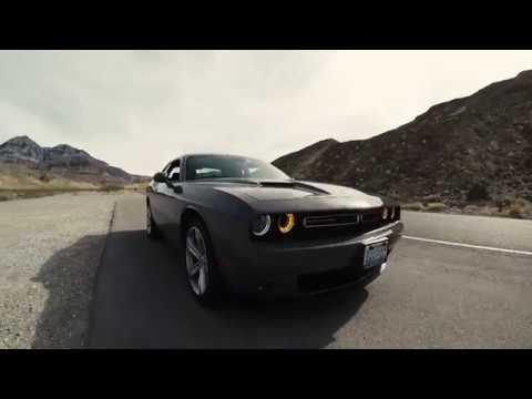 Hemi Dodge Challenger 5.7 liter V8 epic sound RT exhaust