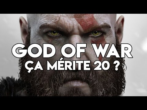 God Of War 4 | Critique