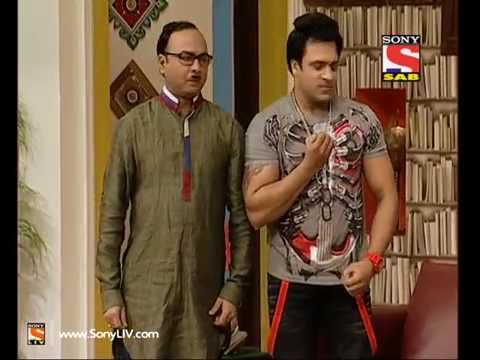 Tu Mere Agal Bagal Hai - Episode 6 - 14th July 2014