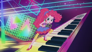Friendship Through The Ages Song - MLP: Equestria Girls - Rainbow Rocks! [Short]