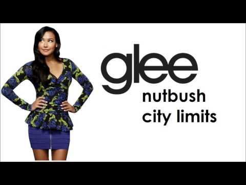 Glee  - Nutbush City Limits (Lyrics)