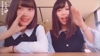 乃木坂46 堀未央奈 激似  JK TikTok 第2弾