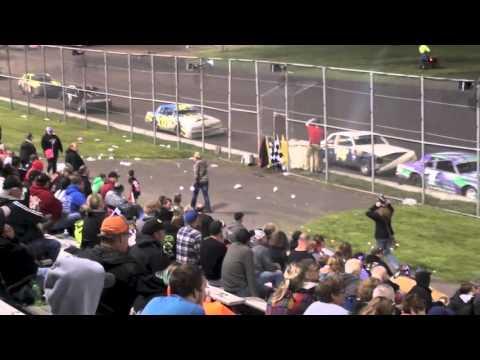 David Rieks Boone Speedway 4-23-16