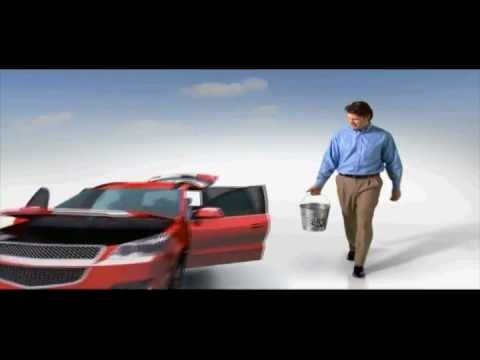IMT Insurance Commercial - Be Worry Free With IMT