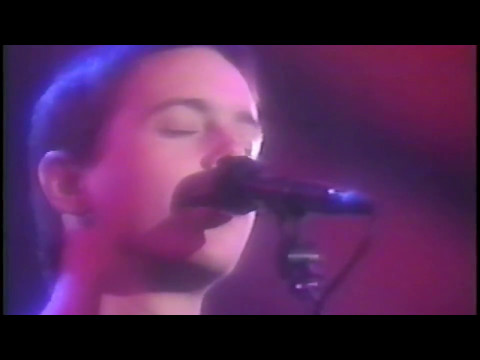 Toad the Wet Sprocket - Walk on the Ocean live from the Arsenio Hall Show 12-10-1992