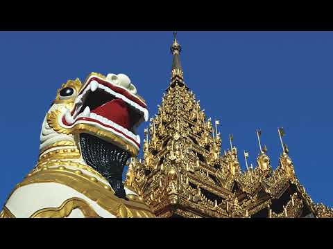 Bay of Bengal: Chennai to Yangon with Zegrahm Expeditions
