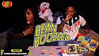 BEAN BOOZLED CHALLENGE! Super Gross Jelly Beans!