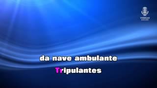 ♫ Karaoke PRA FRENTE - Ivete Sangalo