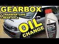 How To Change Gearbox Oil - Daihatsu Cuore & Mira L512S - Avanzato TR-XX R4 Project Episode 6