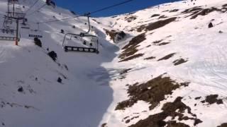 Андорра горные лыжи(Три дня на погружение в горнолыжный рай., 2015-01-15T08:22:36.000Z)