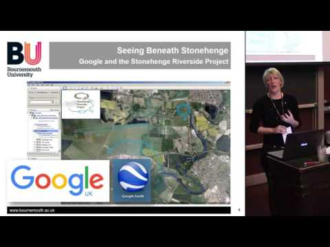 Using Google Earth applications to enhance public engagement with cultural heritage