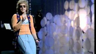 Elton John - Sixty Years On(1970) Live on BBC TV - HQ