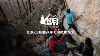 REI Presents: Brothers of Climbing